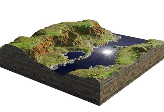 Ferramenta de Simulações Ambientais   – <br>  Modelagem Ambiental